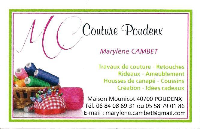 52 Unique Carte De Visite Couture Retouche